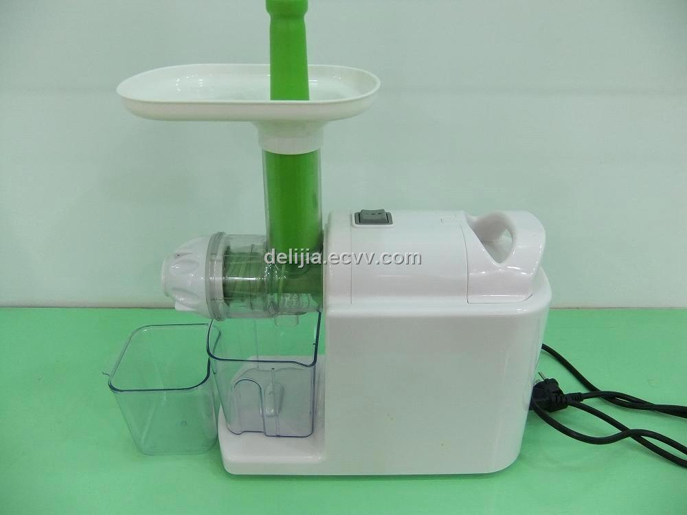 Slow Juicer From China : Screw Press Juicer, Slow Juicer,Low Speed Juicer - 85RPM,160W purchasing, souring agent ECvv ...