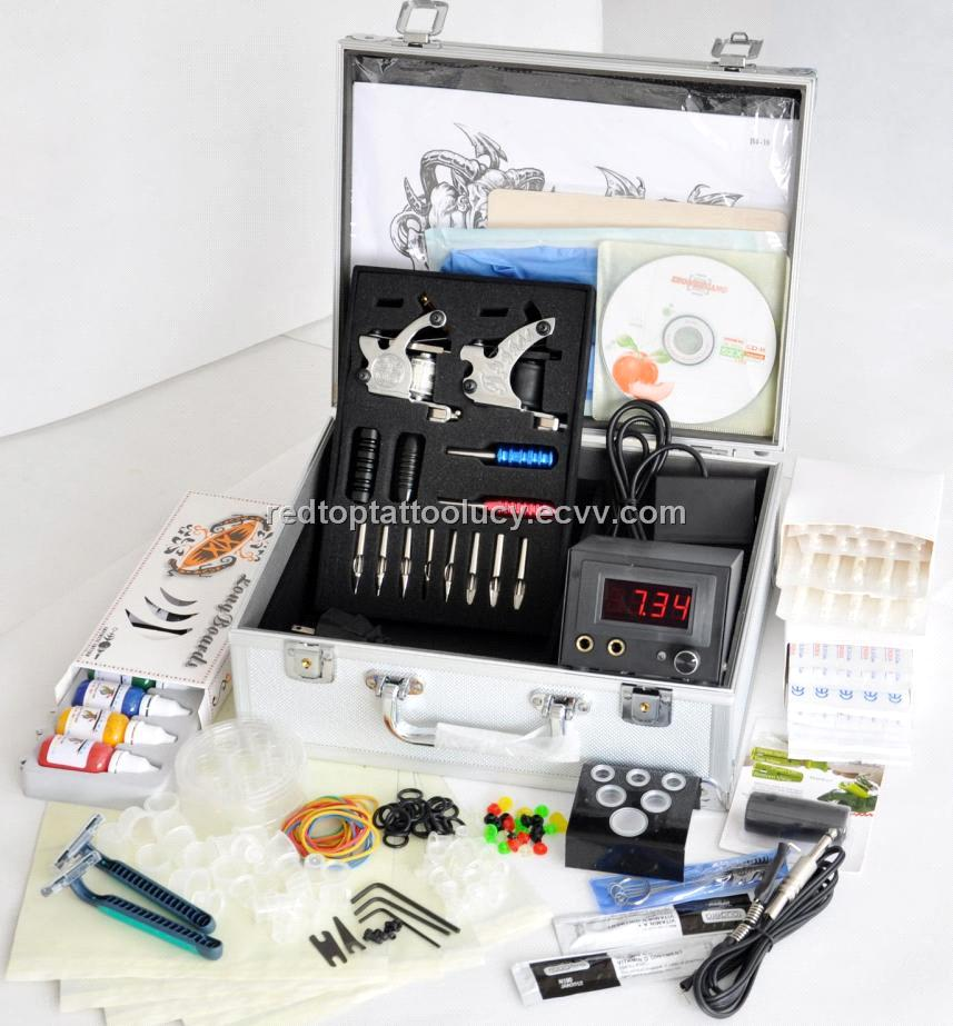 Sale tattoos kits purchasing souring agent for Tattoo stuff for sale