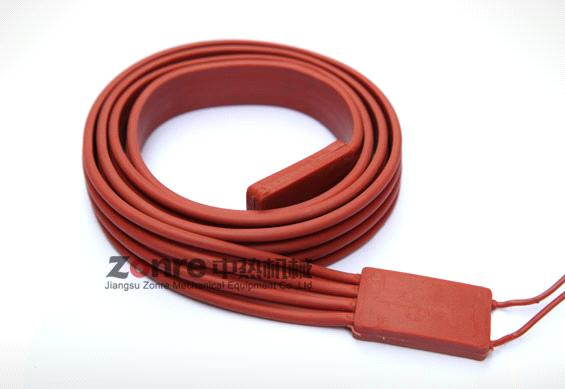 Electric Heating Cable : Self regulating electric heating belt cable purchasing