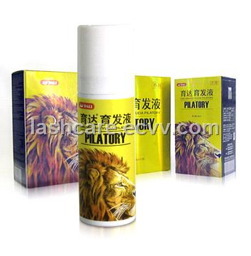 China Yuda treat hair loss spray the best anti hair loss product GMP factory20127171543203 Manage Thinning Hair Now With These Tricks