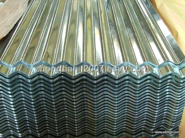 Corrugated Galvanized Steel Roofing Sheet Purchasing