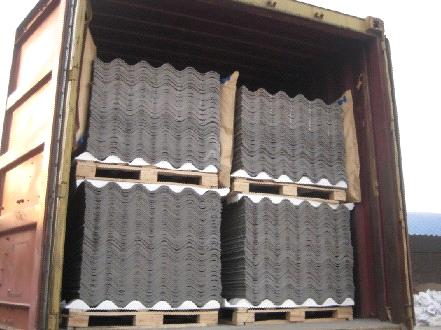Fiber Cement Roofing Sheet From China Manufacturer