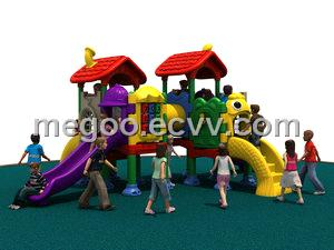 Home > Products Catalog > Outdoor Playground > Kids Outdoor Playground ...