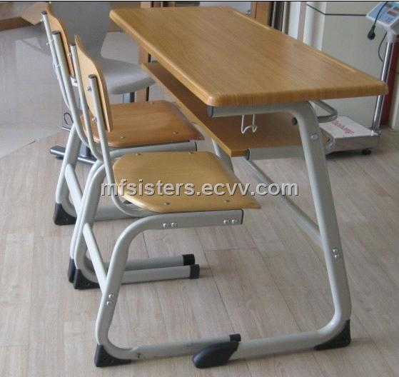 School desk chair classroom furniture table purchasing for School furniture from china