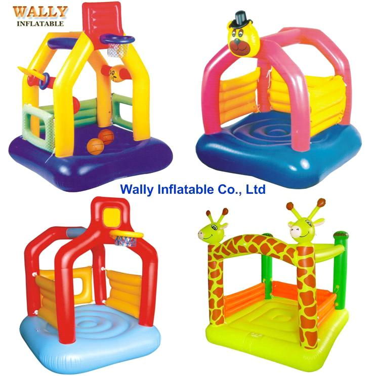 Nflatable Jumping Castle Small Inflatable Jumping House Inflatable Playhouse Purchasing