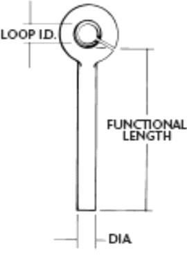 PTFE or Teflon or Flouroplastic Piston