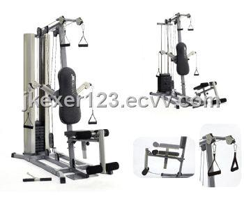 Home gym model hg470m