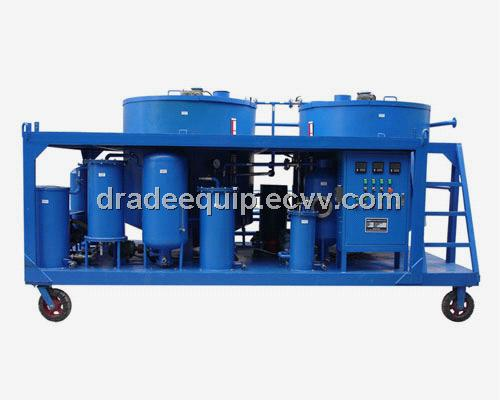 Waste Engine Oil Recycling Machine Purchasing Souring