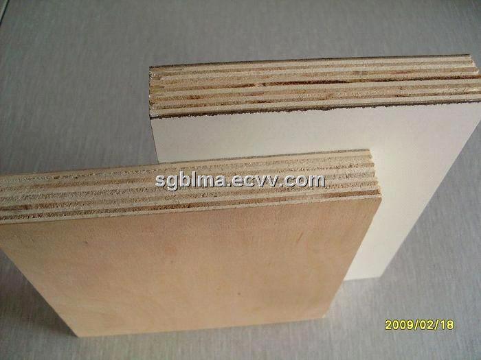 Mdf Vs Russian Birch Plywood Kitchen Cabinet