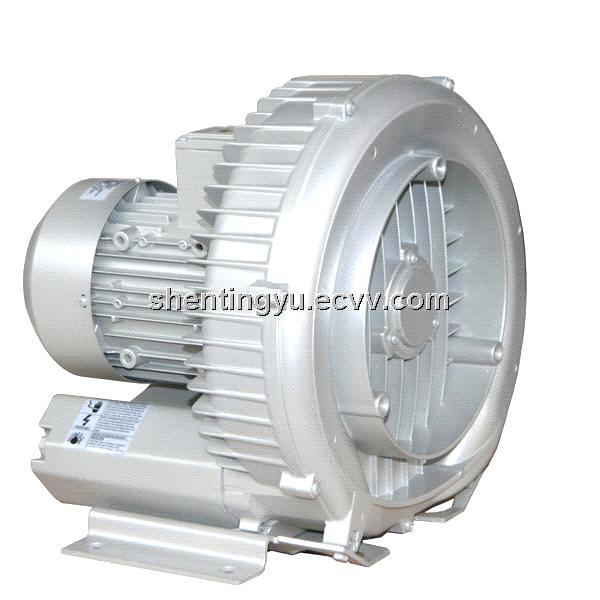 Air Compressor Blower : Kw aquatic breeding blower side channel vacuum pump