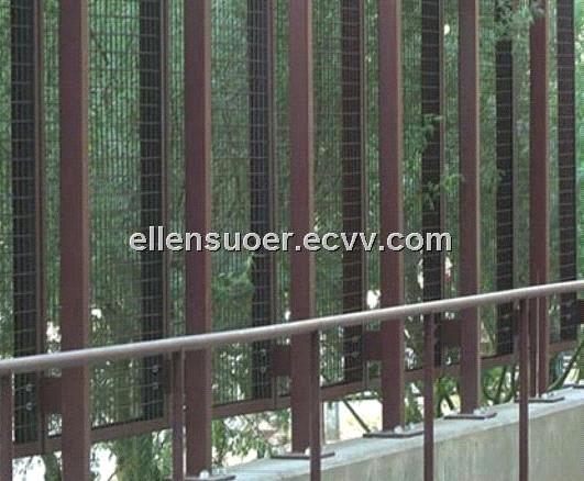 3d Panel Eco Mesh Panel For Garden Plants Purchasing