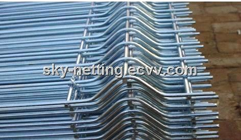 Crimped Wire Mesh2