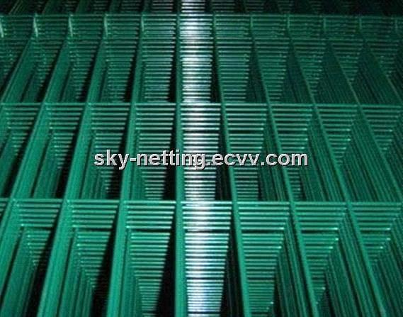 Crimped Wire Mesh3