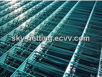 Crimped Wire Mesh4