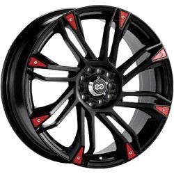 Custom Alloy Rims on 15 Inch Enkei Custom Styling Aluminum Alloy Wheel Rim Elegant Satin