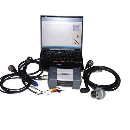 2011 mb star diagnostic tool for mercedes benz xentry c3 for Mercedes benz diagnostic tool