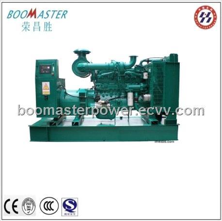 25-100Kva Cummins diesel generator set