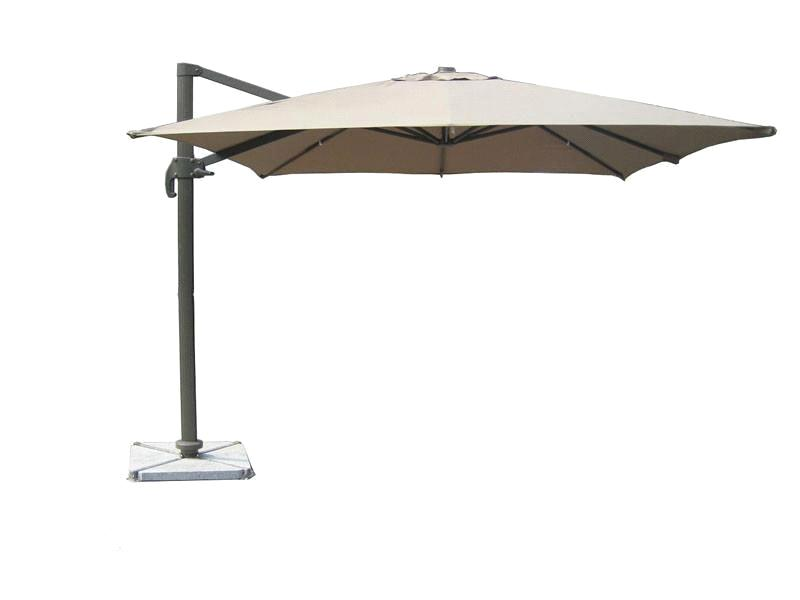 3mx3m Rome Cantilever Umbrella Purchasing Souring Agent