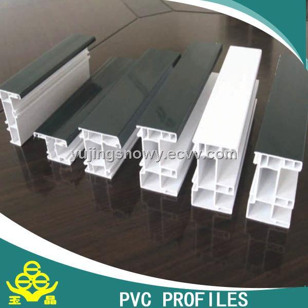 Pvc Window Profiles : Sliding pvc window profiles purchasing souring agent