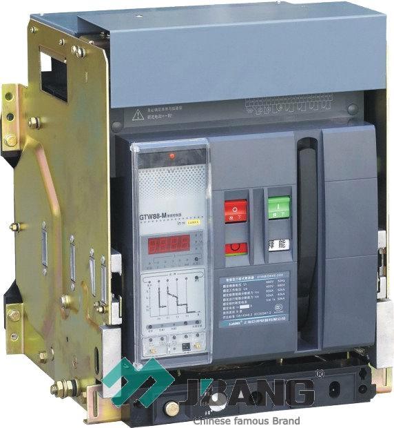 Air Circuit Breaker : Air circuit breaker gtw purchasing souring agent
