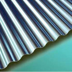 Aluminium Corrugated Sheet Purchasing Souring Agent