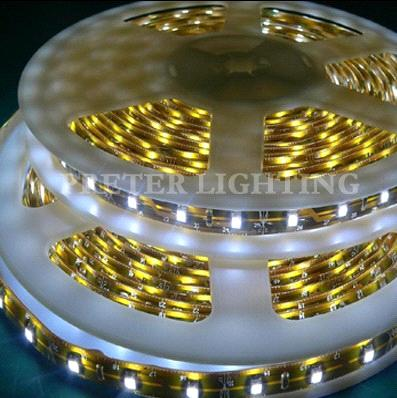 Auto, Bridge Anti Oxidation 60 / 120 Leds /m Waterproof Flexible LED Strips Ribbon Light