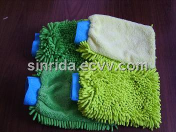 Auto Foaming Pad