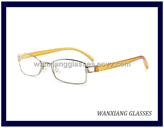 custom made eyeglass frames purchasing souring