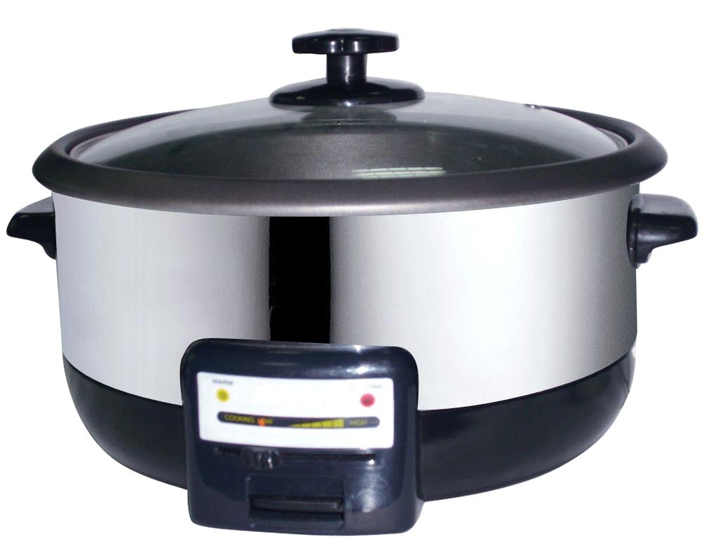 Electric Stock Pot ~ Electric steamer pot products