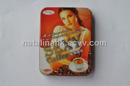 Female Enhancement Sexy Coffee Sex Products