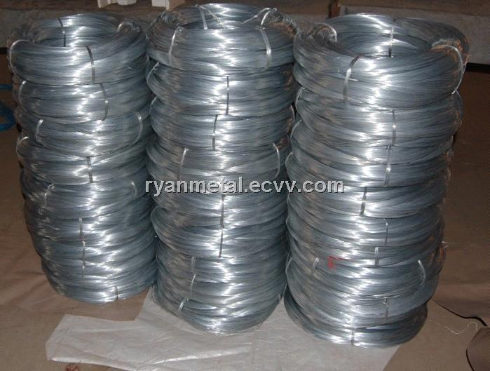 Baling Wire Product : Galvanized baling wire purchasing souring agent ecvv