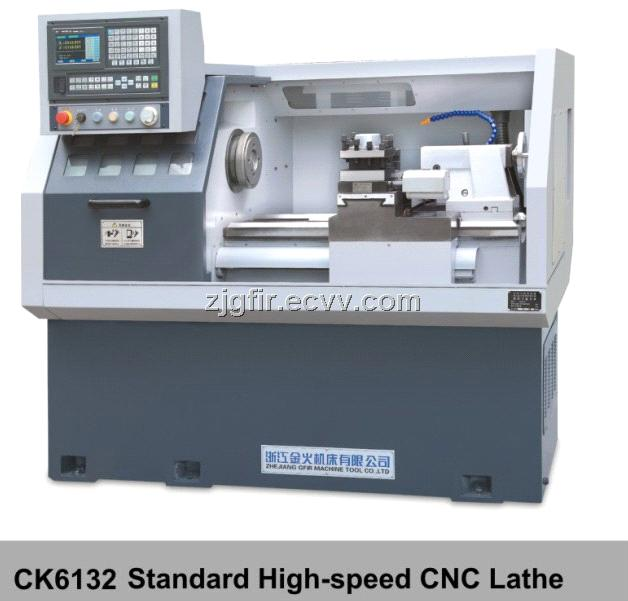High Speed Cnc Lathe Ck6132 Purchasing Souring Agent