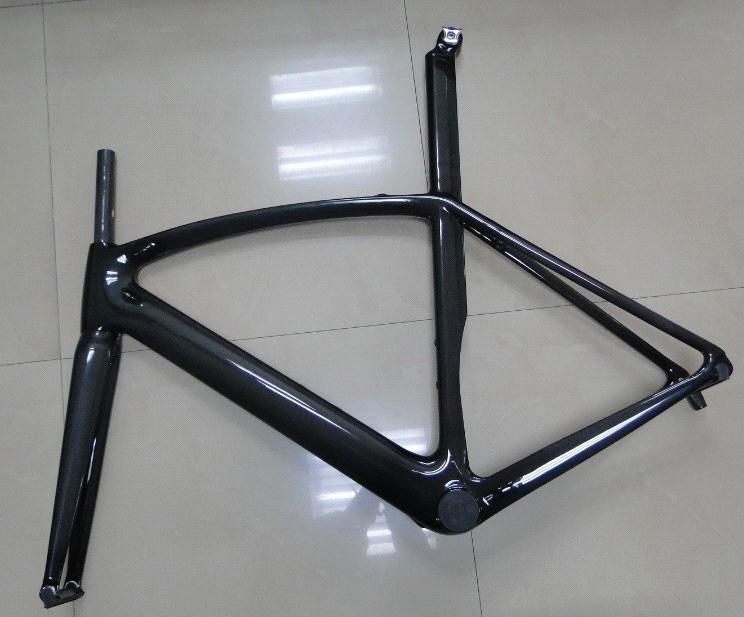 carbon road frame 2012 sfr098