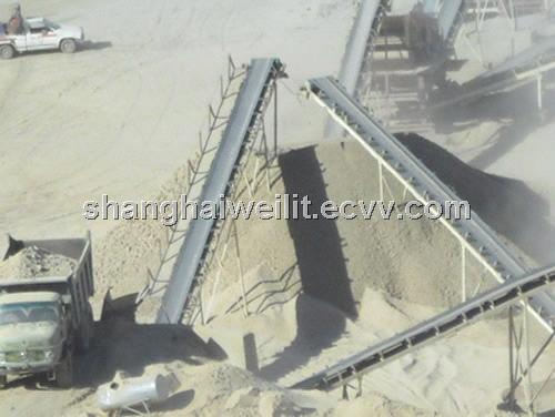 Limestone Crushing Plant : Limestone crushing plant purchasing souring agent ecvv