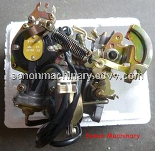 NISSAN A15 Carburetor