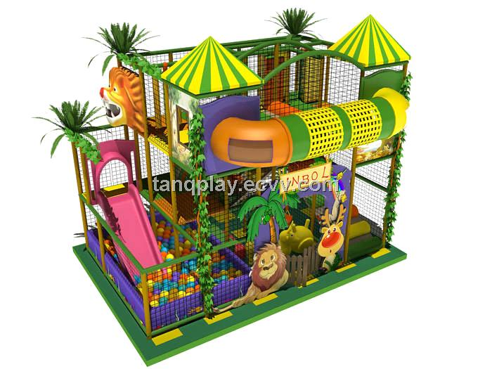 New design children indoor playground tq tsl139 purchasing for Indoor playground design ideas