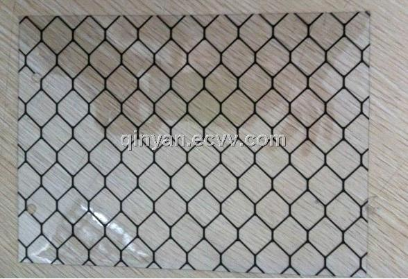 Anti Static Vinyl : Pvc anti static film with grids purchasing souring agent