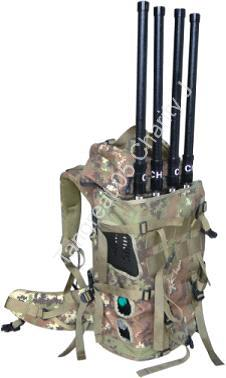 Cell phone jam - cell phone jammer military