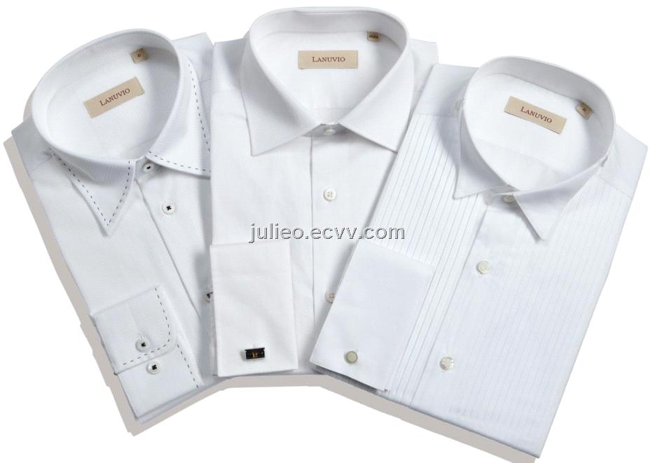 High Quality White Shirts | Is Shirt