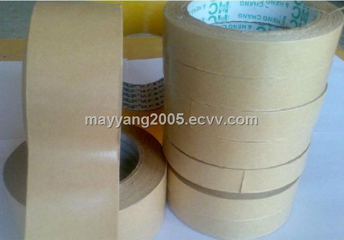Water-Free Kraft Paper Tape