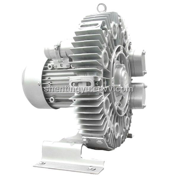 Air Compressor Blower : Air dryer turbo blower electric ring vacuum pump