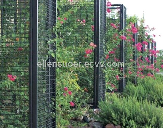 Eco Mesh Used As Green Wall Fencing Purchasing Souring