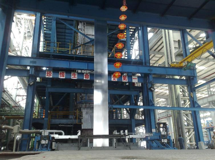 Hot Dip Galvanizing Line Purchasing Souring Agent Ecvv