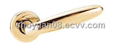 rosette handle /lever handle