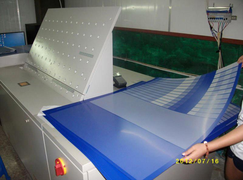 Suitable For Plate Processor Except Fuji Thermal Ctp Plate