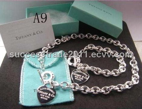 Topic Show Me Your Tiffany Necklaces Nwr Tiffany Chain Necklace