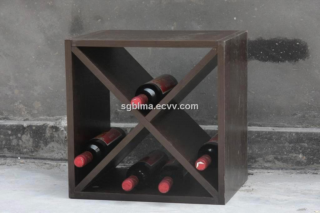 Wooden Wine Rack Purchasing Souring Agent Ecvv Com