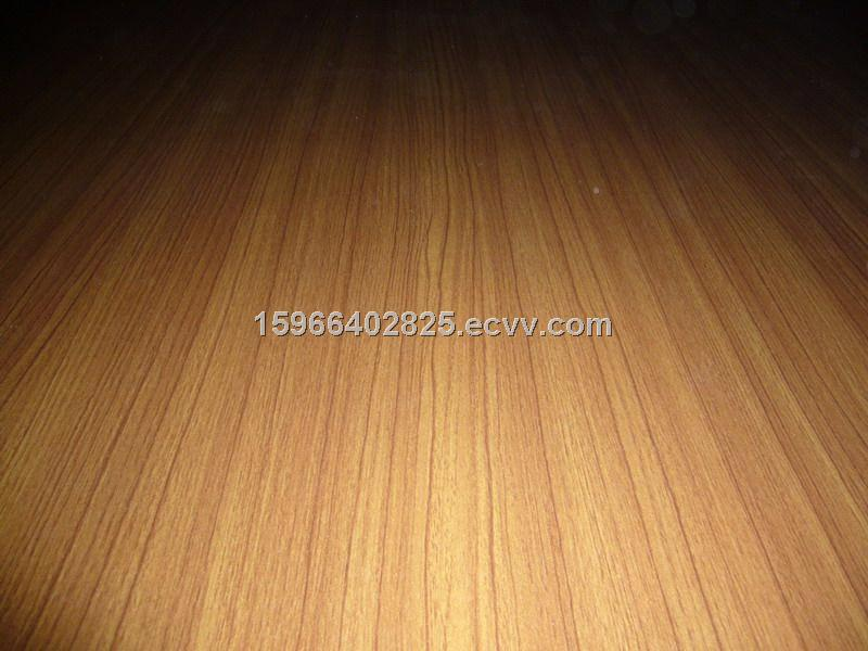 plywood decor mm paper overlaid plywoodpaper laminated plywooddecor plywood for cabinet and decoration