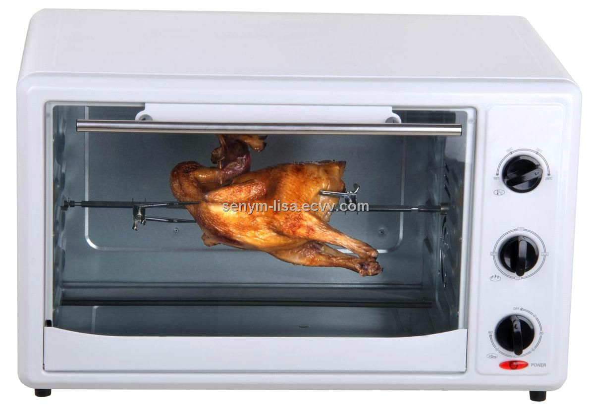 Oven Toaster: Difference Between Toaster Oven And Convection Oven