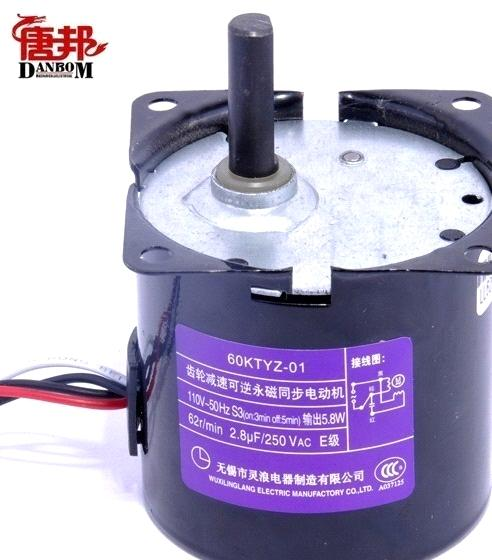 Ac synchronous geared motor 60ktyz purchasing souring for Ac synchronous motor manufacturers